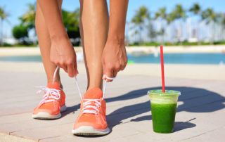 10 Reasons to visit a registered dietitian