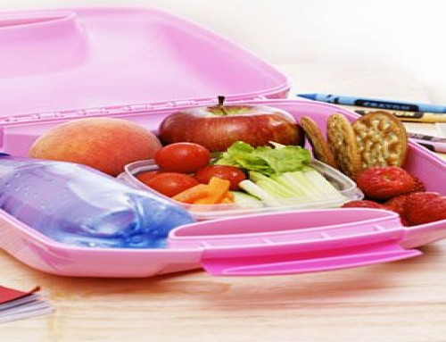Positive Meal Time Nutrition Tips for Happy Parents and Kids!